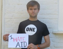 Why I hate overseas aid